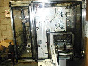 Newfoil 2000 MK II