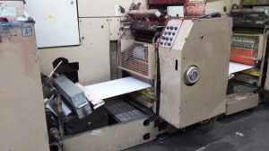 Goebel Optiprint 520
