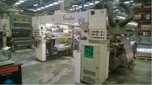 Nordmeccanica Simplex