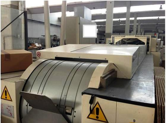 used paper bag machine for sale