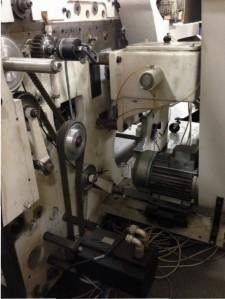 55669 - CP2TS Motor
