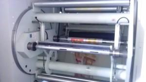 F&K 20Six Flexo Press