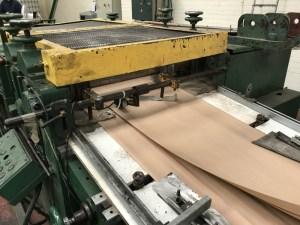 Complete Paper Sack Line